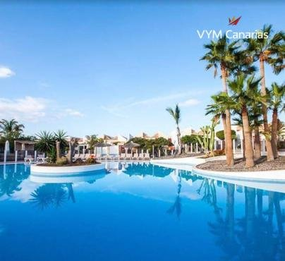 Апартамент - Дуплекс The Palms, Golf del Sur, San Miguel de Abona