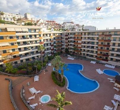 Apartament Balcon de Los Gigantes, Los Gigantes, Santiago del Teide