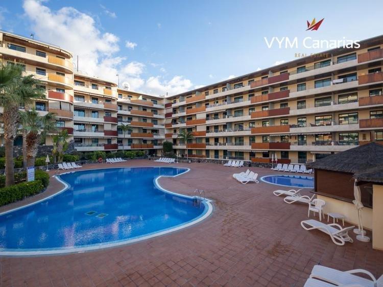 Апартамент Balcon de Los Gigantes, Los Gigantes, Santiago del Teide