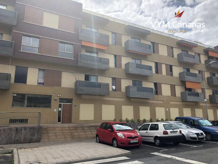 Apartament Alcala Center, Alcala, Guia de Isora