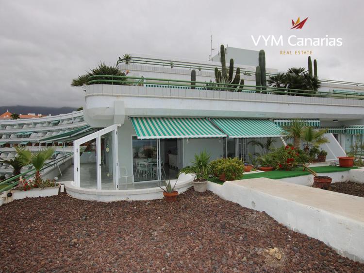 Apartment – Penthouse Altamira, El Duque-Costa Adeje, Adeje