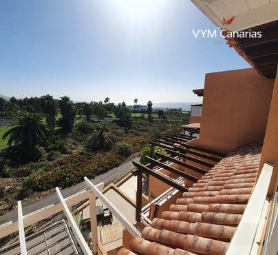 Townhouse Mirador del Golf, La Caleta – Costa Adeje, Adeje