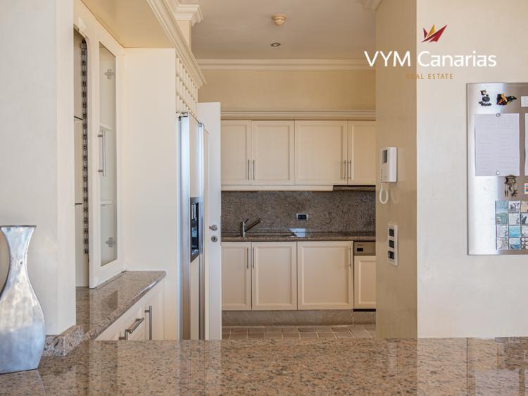 House / Villa – First line Palm Mar, Arona
