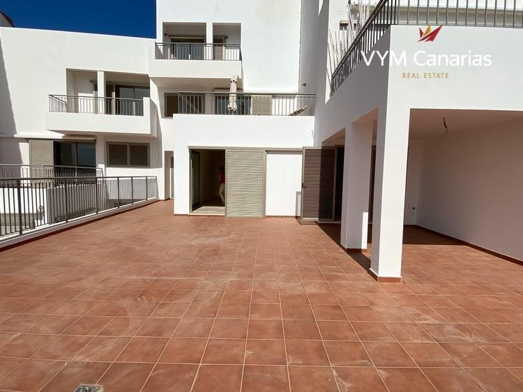 Wohnung Magnolia, La Caleta – Costa Adeje, Adeje