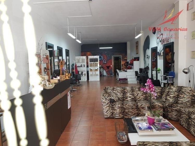 Traspaso – Salon Llano del Camello, San Miguel de Abona