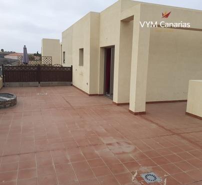 Wohnung – Penthouse Alcala Center, Alcala, Guia de Isora