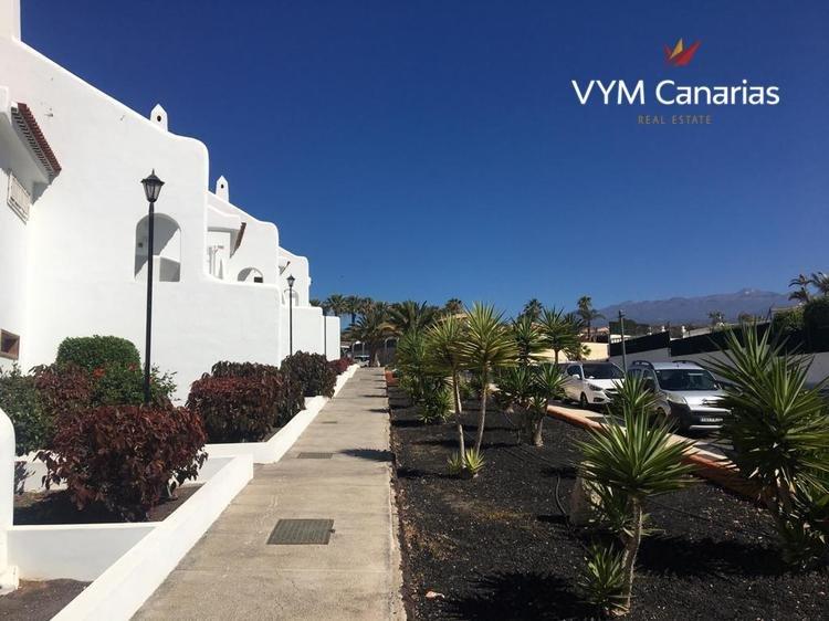 Wohnung Sand Club, Golf del Sur, San Miguel de Abona