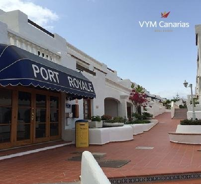 Appartamento Port Royal, Los Cristianos, Arona