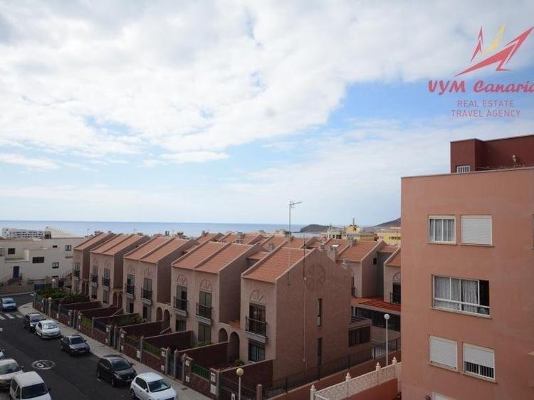 Apartment Lagos de Miramar I, El Medano, Granadilla de Abona