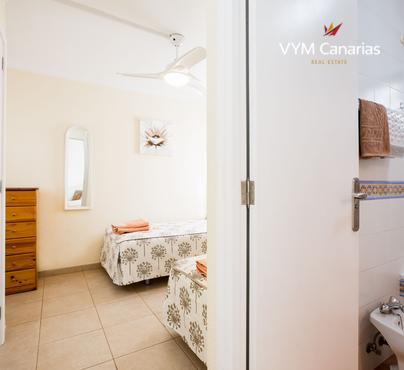Apartament Sunset Bay Club, Torviscas Bajo, Adeje