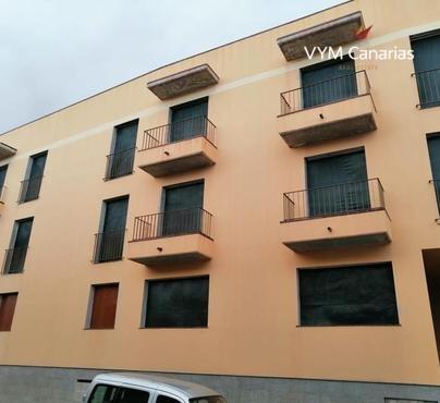 Building Granadilla de Abona, Granadilla de Abona
