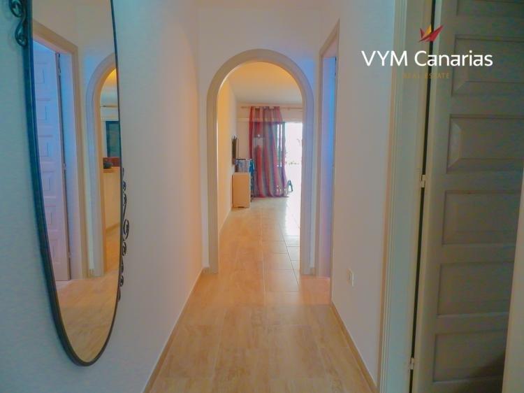 Apartment Victoria Court II, Los Cristianos, Arona
