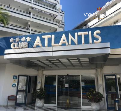 Appartamento – Studio Club Atlantis, San Eugenio Bajo – Costa Adeje, Adeje