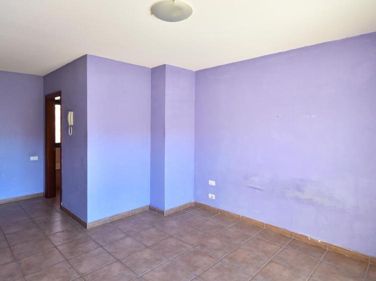 Kamienica – Half House Llano del Camello, San Miguel de Abona