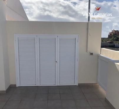 Apartment Villas de Palm Mar, Palm Mar, Arona
