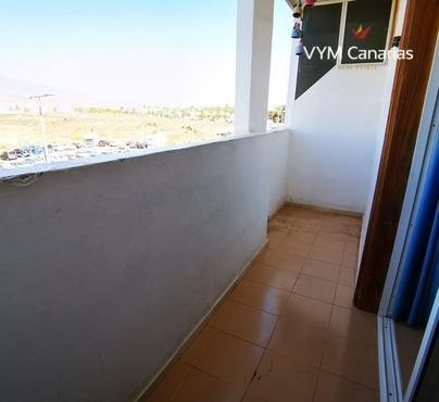 Apartament Las Galletas, Arona