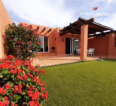 House / Villa Sunset Golf Villas, La Caleta Golf (Adeje Golf) – Costa Adeje, Adeje