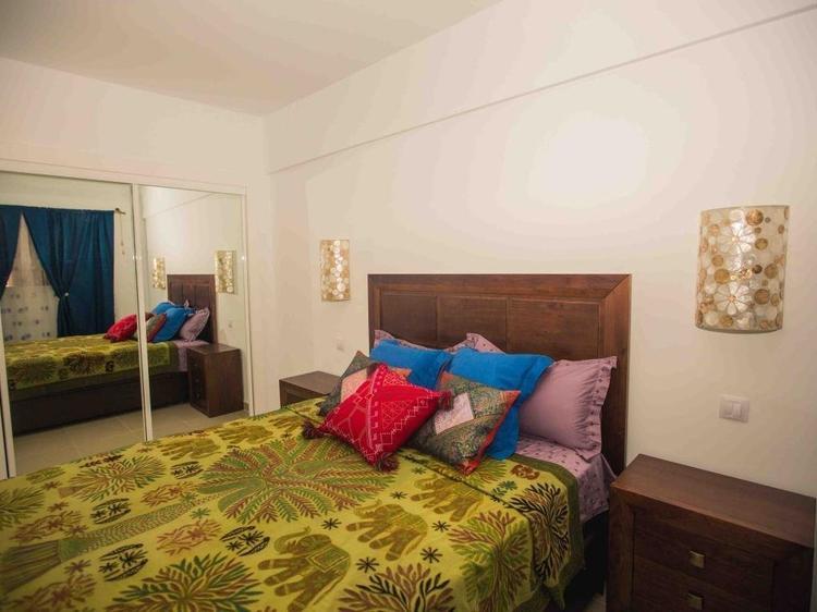 Apartament Mirador del Sur, Playa Paraiso, Adeje