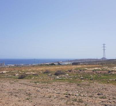 Land Granadilla de Abona, Granadilla de Abona