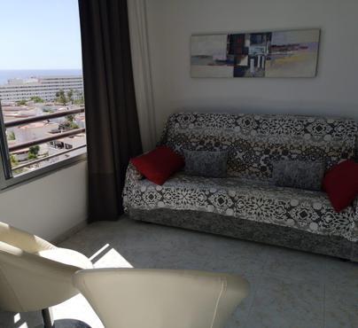 Апартамент Los Agaves, Playa de Las Americas – Adeje, Adeje