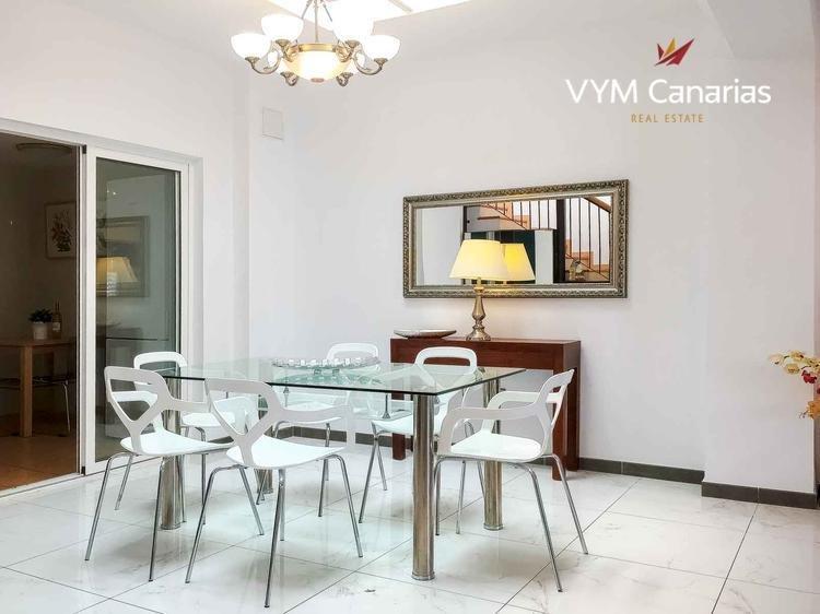 Апартамент Oasis Fañabe, El Madroñal, Adeje