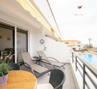 Wohnung Sunflower, El Varadero, Guia de Isora