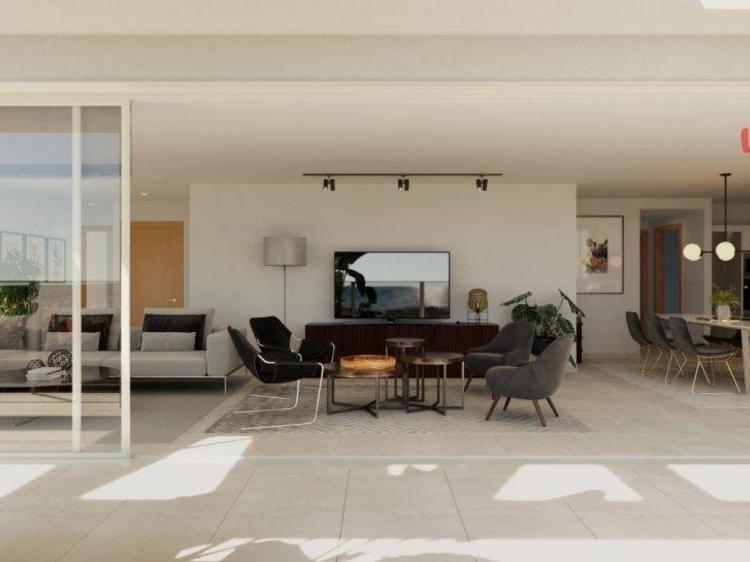 Апартамент Gara, Palm Mar, Arona
