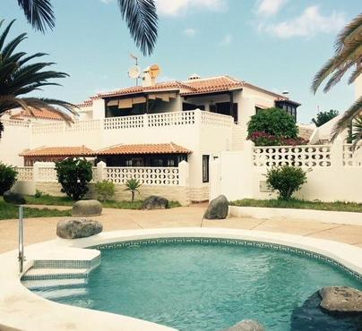 Casa/ Villa La Caleta – Costa Adeje, Adeje