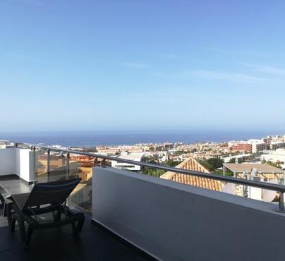 Apartamento – Ático Kalima, El Madroñal, Adeje