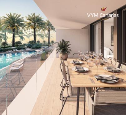Apartment Amarilla Golf Recidences, Amarilla Golf, San Miguel de Abona