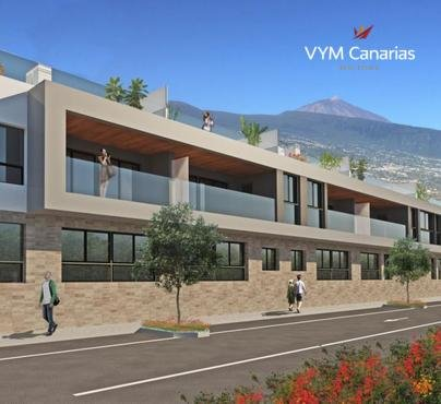 Apartamento Cuesta de La Villa, Norte