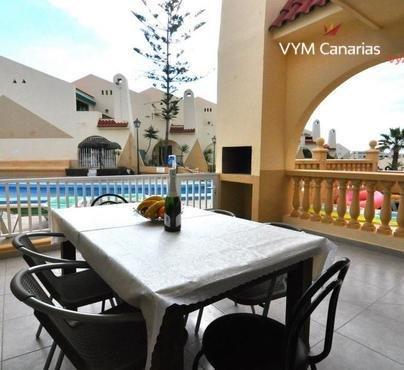 Appartamento Mareverde, Torviscas Bajo, Adeje
