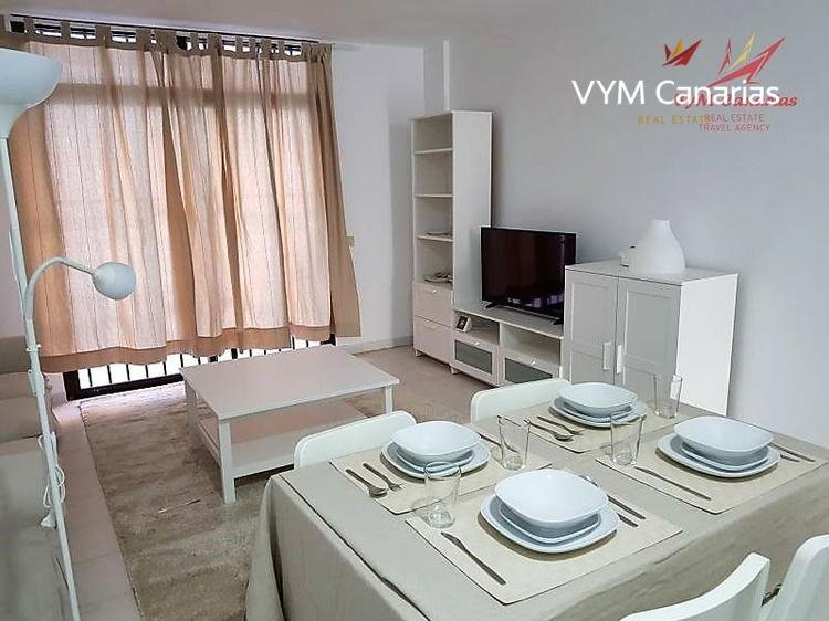 Апартамент Garajonay II, Los Cristianos, Arona