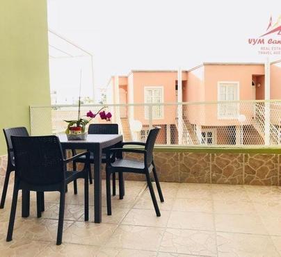 Wohnung Orlando, Torviscas Bajo, Adeje