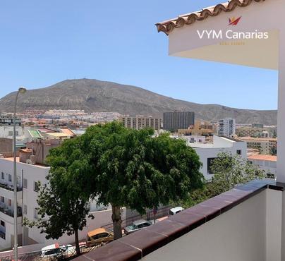 Apartment Eucaliptus, Los Cristianos, Arona
