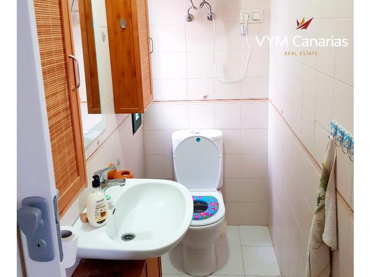 Apartment – Duplex Atalaya Court, Torviscas Alto, Adeje