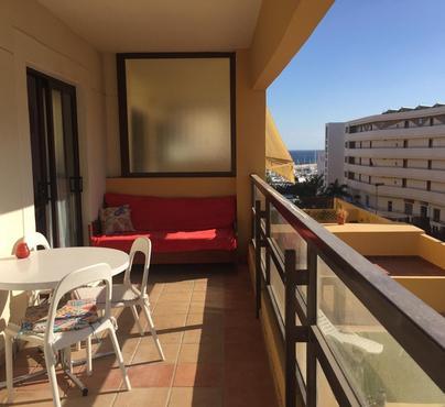 Apartamento Aguamarina, Golf del Sur, San Miguel de Abona