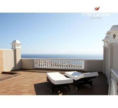 Apartamento – Ático Gigansol del Mar, Los Gigantes, Santiago del Teide