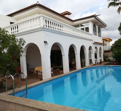 Haus / Villa Chayofa, Arona