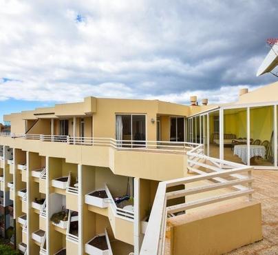 Appartamento – Attico Green Park, Golf del Sur, San Miguel de Abona