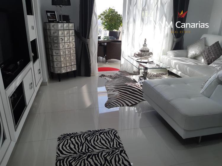 Apartment Balcon del Atlantico, Torviscas Alto, Adeje