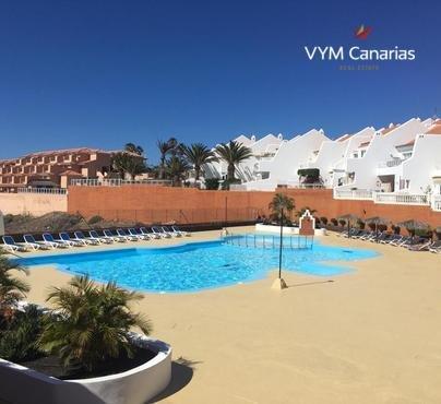 Апартамент Sand Club, Golf del Sur, San Miguel de Abona