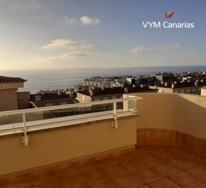 Apartamento Arenas Negras II, Puerto de Santiago, Santiago del Teide