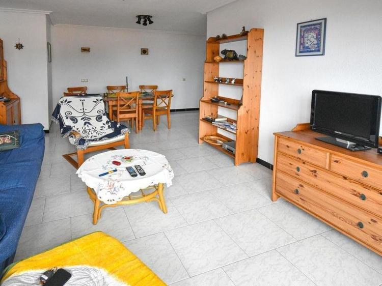 Апартамент Adeje-Pueblo, Adeje