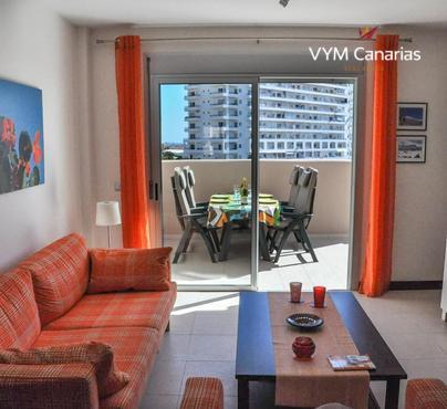 Apartment El Horno, Playa Paraiso, Adeje