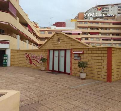 Business with space Jardines del Mar, Puerto de Santiago, Santiago del Teide