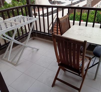Apartment Balcon del Mar, Costa del Silencio, Arona