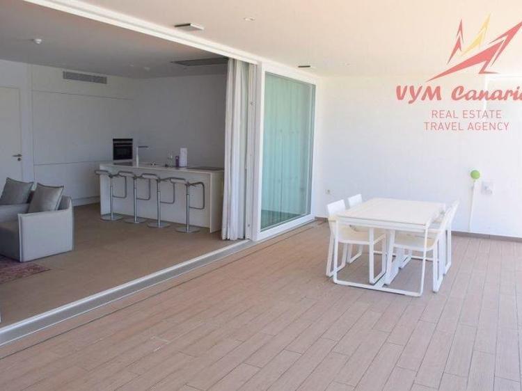 Апартамент Baobab, El Duque-Costa Adeje, Adeje