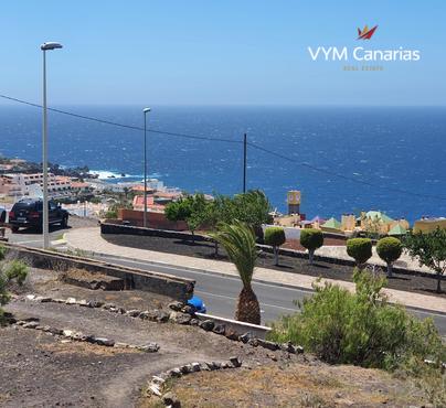 Land – Urbano (city) Playa La Arena, Santiago del Teide