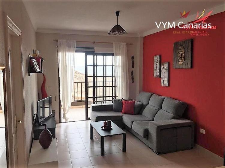 Apartamento Balcon del Mar, Costa del Silencio, Arona